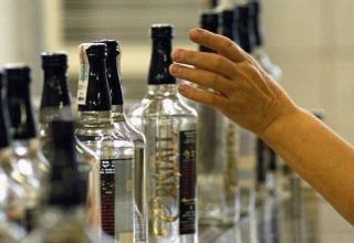 Уж пить невтерпеж. Жителю Шадринска грозит четверик годы вслед за украденную водку