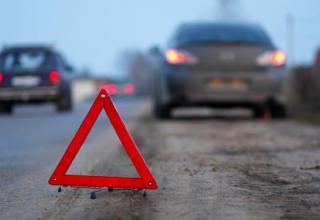 Автоледи минуя прав бери «Лексусе» догнала большегруз: погибла пассажирка