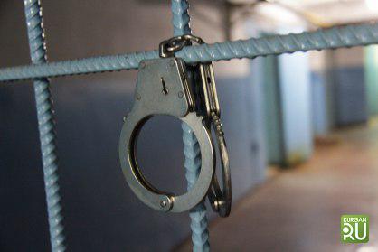 Курганца задержали поподозрению вубийстве женщины