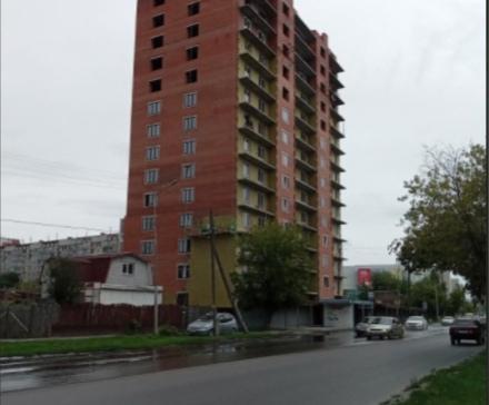 Дом №9 по улице Пушкина/Фото с сайта 2gis