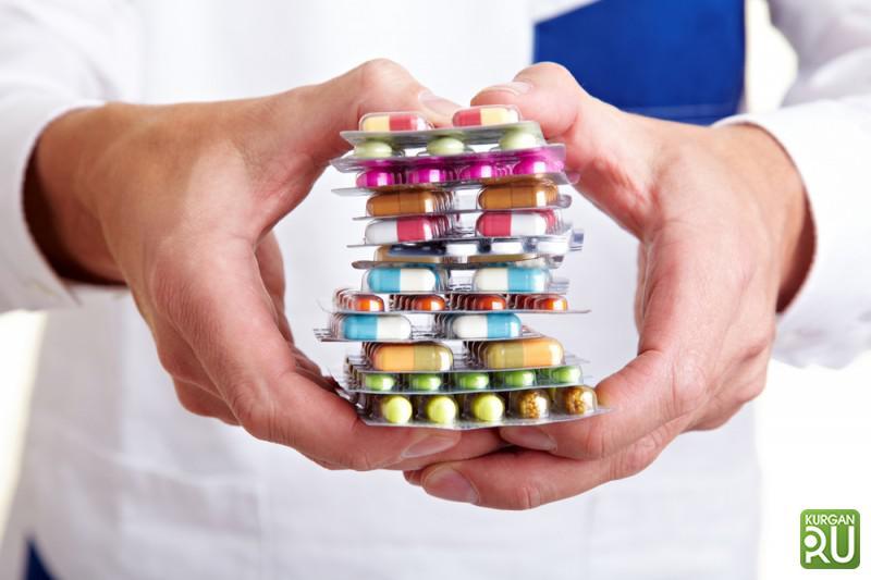 В Российской Федерации лекарства порецепту мед. работника могут стать бесплатными
